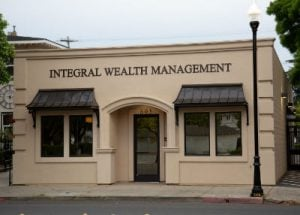 Integral Wealth Management